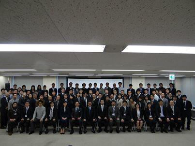 東京での学会